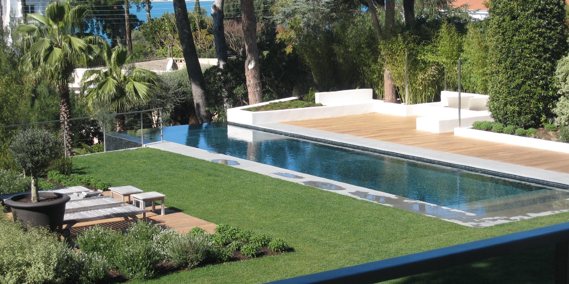 Hortus cecile chaltin architecte paysagiste 06 antibes for Offre architecte paysagiste