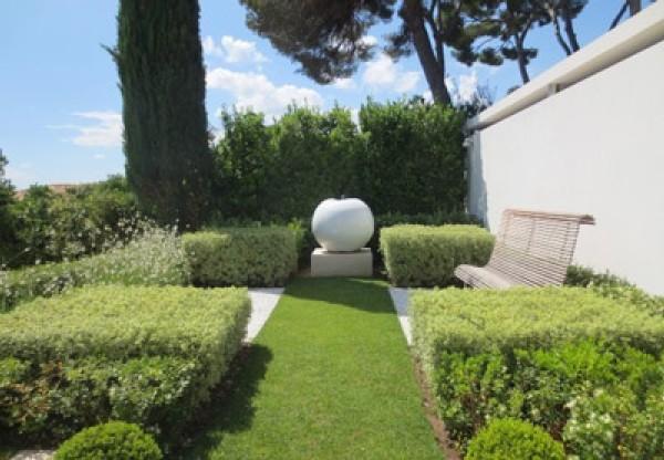 Portfolio Cécile Chaltin : Jardins contemporains